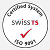 Certification Swiss TS