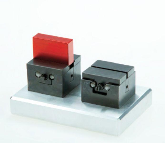 Micro Zentrischspanner von Triag